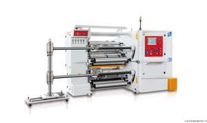 KSD-J全自动铝箔分切机