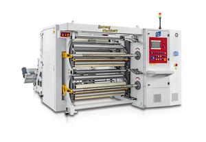 KGX-S 全自动光学膜分切机